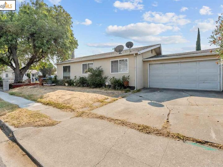 2700 Dolores St Antioch CA Home. Photo 5 of 5