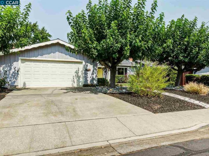 2918 Esperanza Dr Concord CA Home. Photo 1 of 24