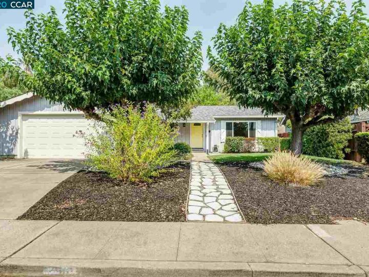 2918 Esperanza Dr Concord CA Home. Photo 3 of 24