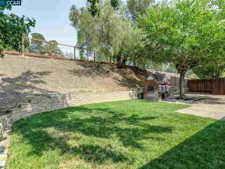 2918 Esperanza Dr Concord CA Home. Photo 22 of 24