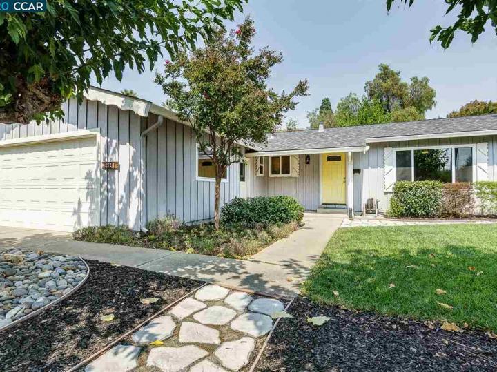 2918 Esperanza Dr Concord CA Home. Photo 4 of 24