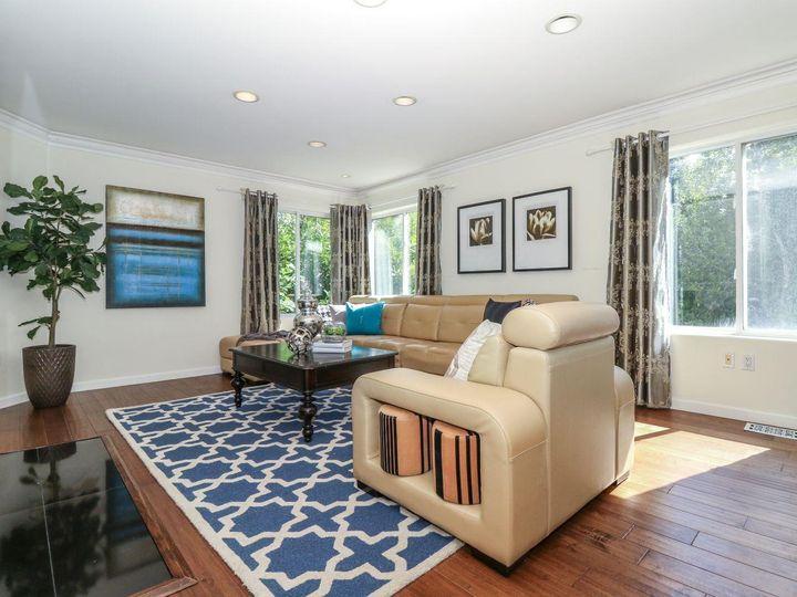 33 Via Canon Millbrae CA Home. Photo 4 of 40