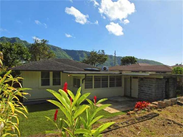 3340 Manoa Rd Honolulu HI Home. Photo 1 of 8