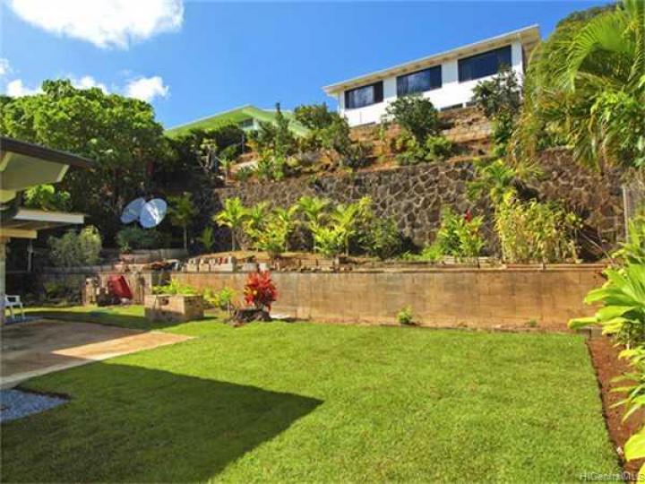3340 Manoa Rd Honolulu HI Home. Photo 6 of 8