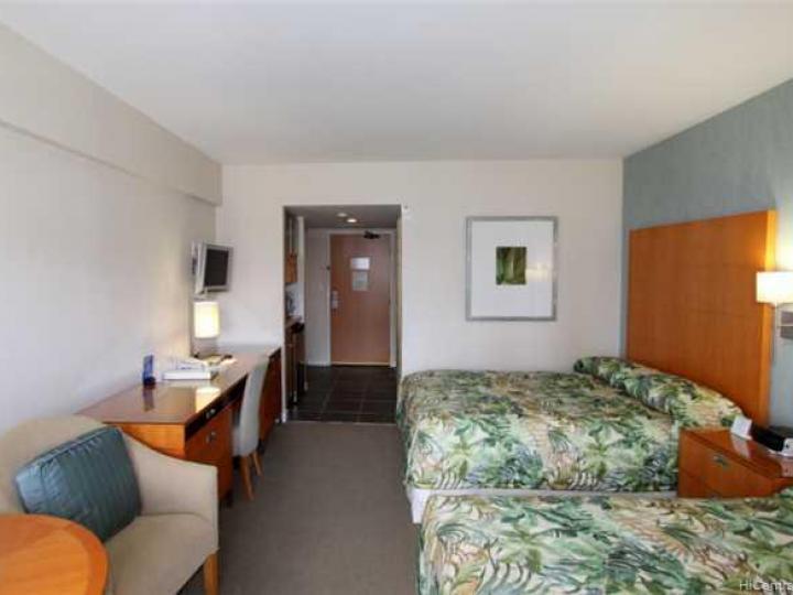 Ala Moana Hotel Condo condo #629. Photo 2 of 10