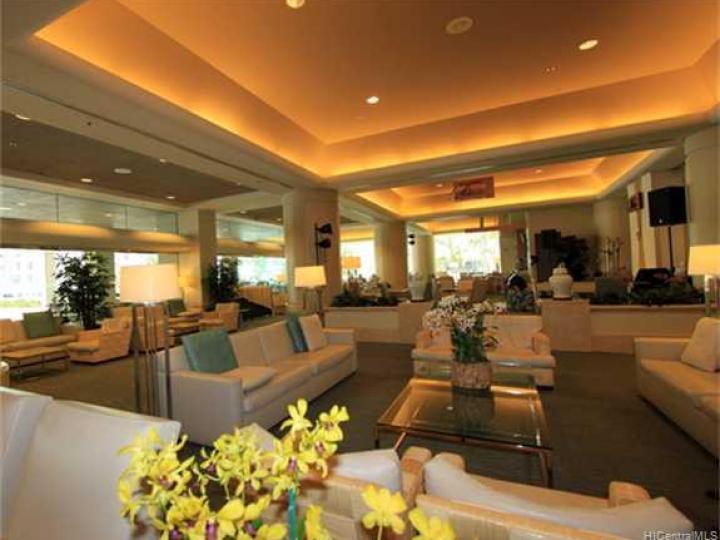 Ala Moana Hotel Condo condo #629. Photo 3 of 10