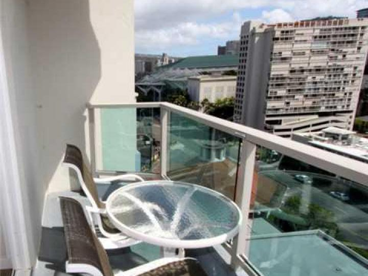 Ala Moana Hotel Condo condo #629. Photo 6 of 10