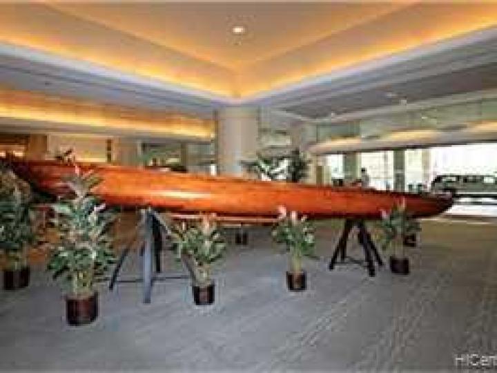 Ala Moana Hotel Condo condo #629. Photo 10 of 10