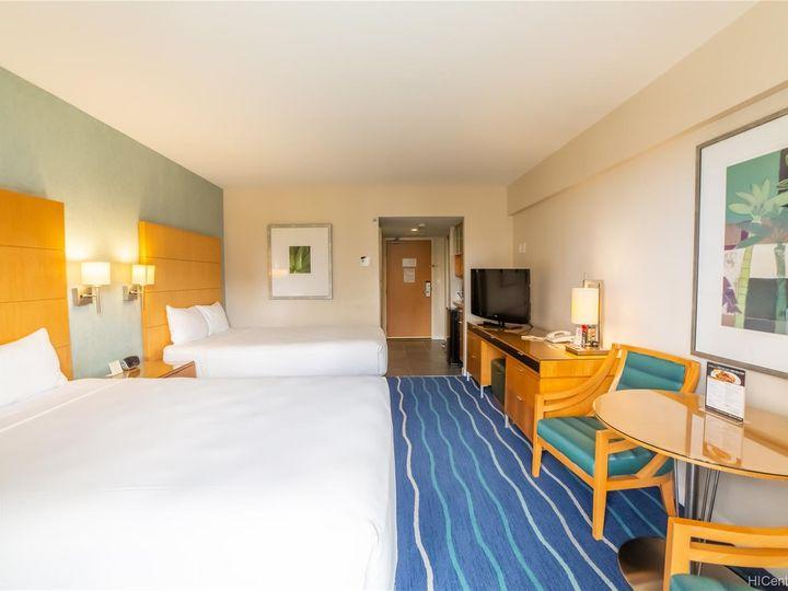 Ala Moana Hotel Condo condo #922. Photo 4 of 19