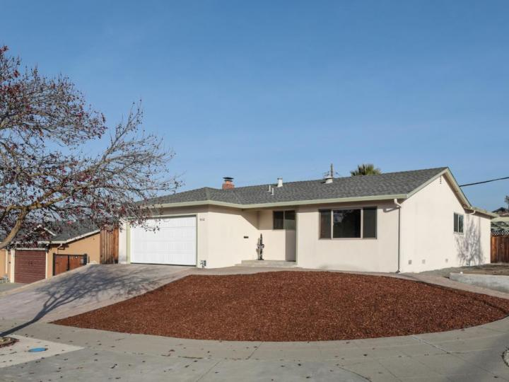4642 Capitola Ave San Jose CA Home. Photo 2 of 15