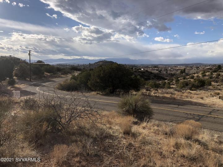 4667 E Deer Run Tr Rimrock AZ Home. Photo 1 of 8