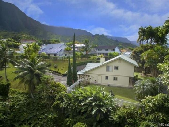 47-626 Halemanu St Kaneohe HI Home. Photo 24 of 25