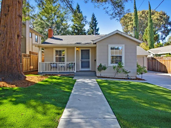 473 Wraight Ave Los Gatos CA Home. Photo 1 of 27