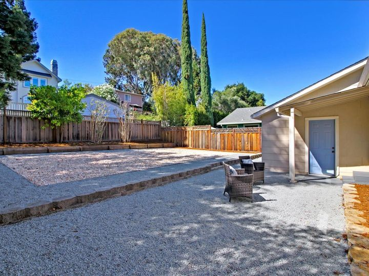 473 Wraight Ave Los Gatos CA Home. Photo 25 of 27