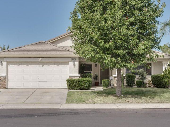 4945 Alee Ln Stockton CA Home. Photo 1 of 17