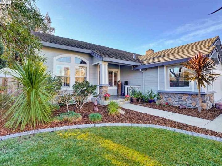 4981 Rhonda Ln Livermore CA Home. Photo 2 of 40