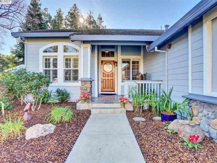 4981 Rhonda Ln Livermore CA Home. Photo 3 of 40
