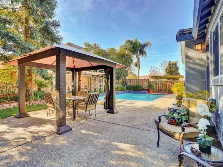 4981 Rhonda Ln Livermore CA Home. Photo 30 of 40