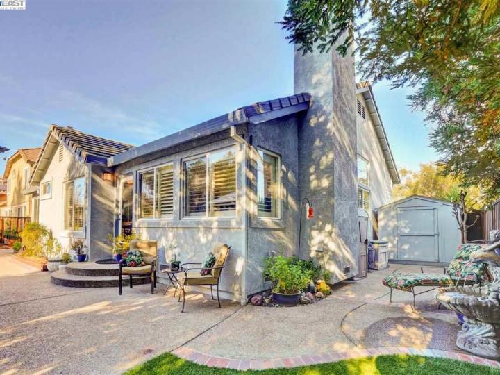 4981 Rhonda Ln Livermore CA Home. Photo 34 of 40