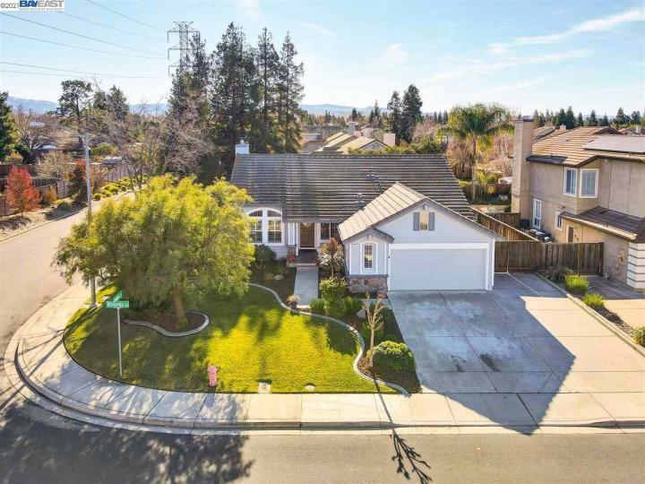 4981 Rhonda Ln Livermore CA Home. Photo 35 of 40