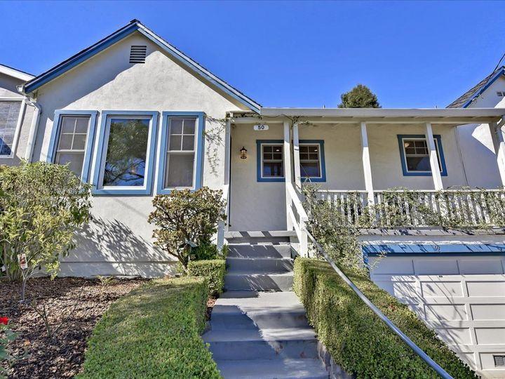 50 Mono St Brisbane CA Home. Photo 2 of 40