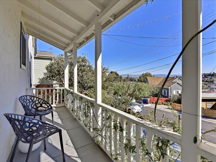 50 Mono St Brisbane CA Home. Photo 4 of 40