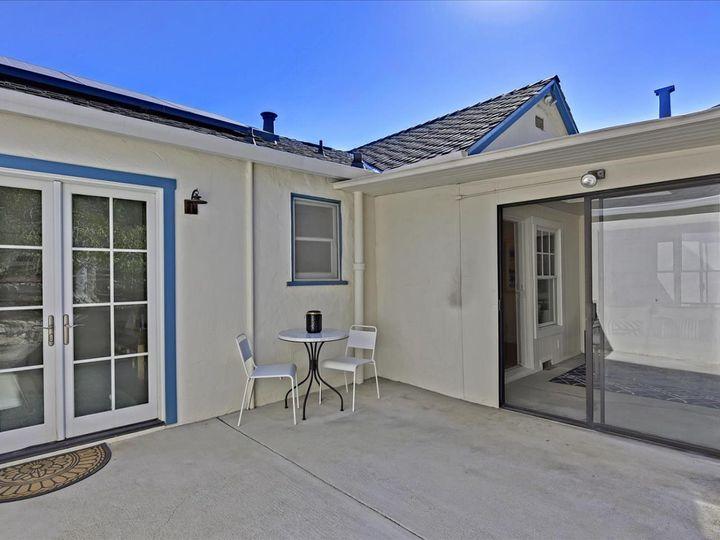 50 Mono St Brisbane CA Home. Photo 33 of 40