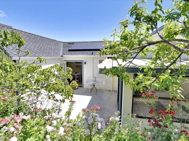 50 Mono St Brisbane CA Home. Photo 36 of 40