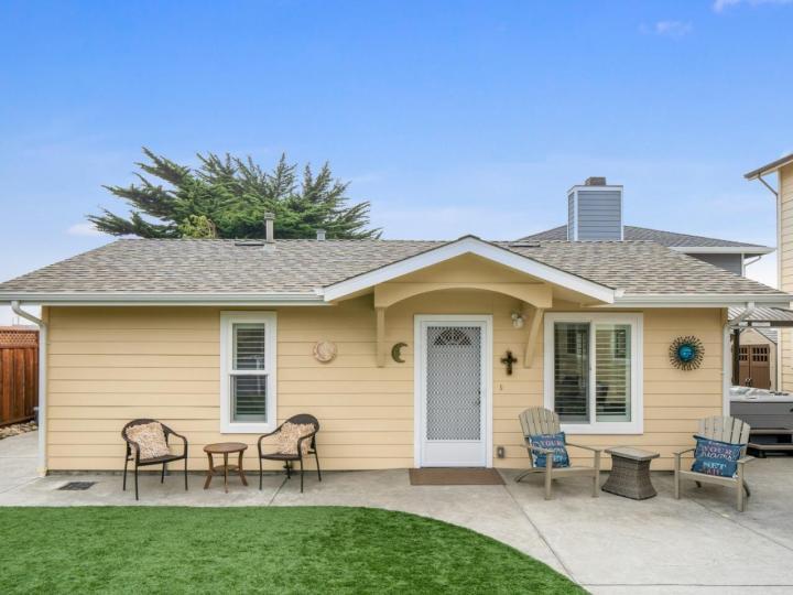 527 Highland Ave Half Moon Bay CA Home. Photo 23 of 38