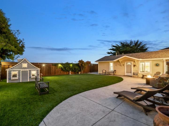 527 Highland Ave Half Moon Bay CA Home. Photo 34 of 38