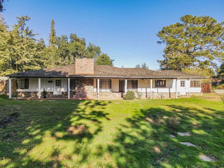 596 Sequoia Dr Los Altos CA Home. Photo 3 of 11