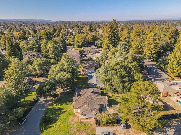 596 Sequoia Dr Los Altos CA Home. Photo 5 of 11