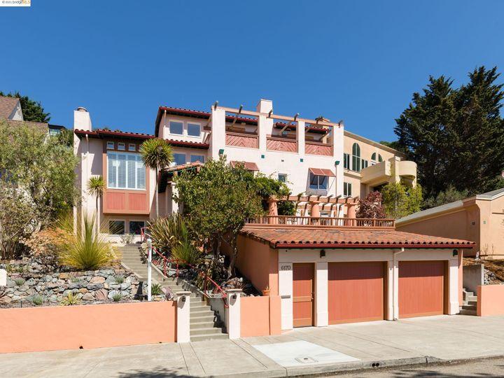 6170 Buena Vis Oakland CA Home. Photo 37 of 37