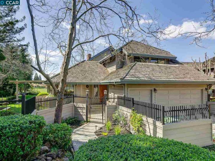 805 Redwood Dr Danville CA Home. Photo 1 of 34