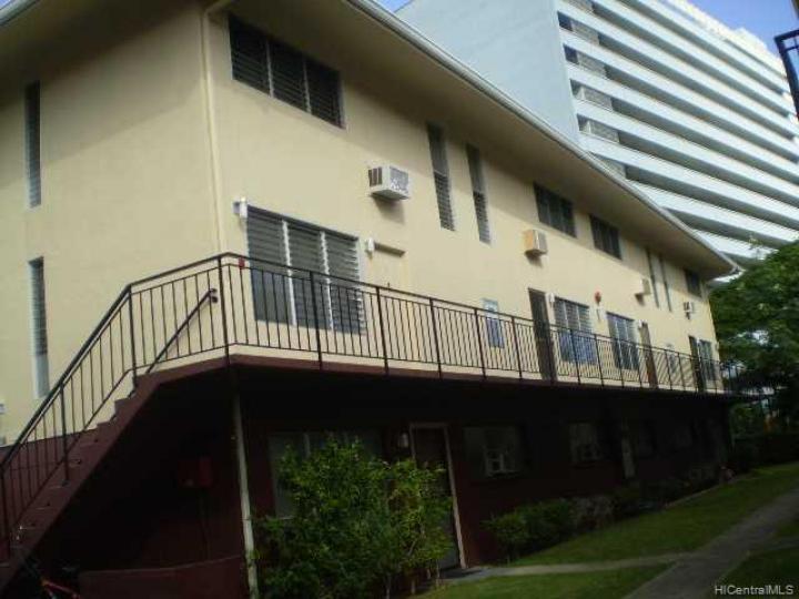 827 Ala Lilikoi St unit #3, Honolulu, HI, 96818 Townhouse. Photo 1 of 6