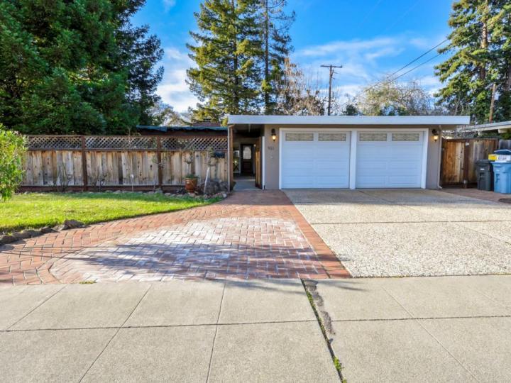 911 Dennis Dr Palo Alto CA Home. Photo 2 of 36