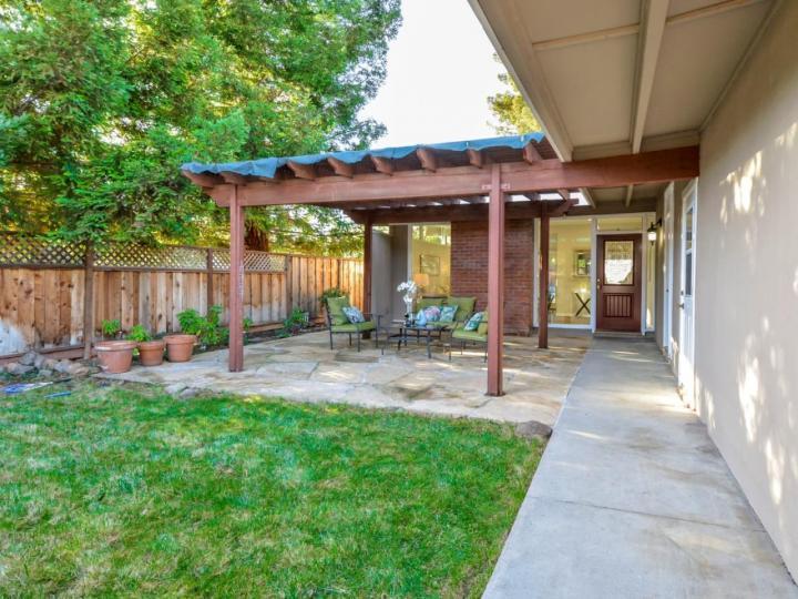 911 Dennis Dr Palo Alto CA Home. Photo 33 of 36