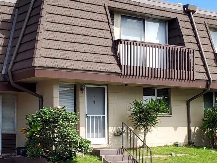 Pacific Village Annex condo #W7. Photo 1 of 18