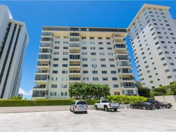 1001 Wilder Ave unit #305, Punchbowl Area, HI
