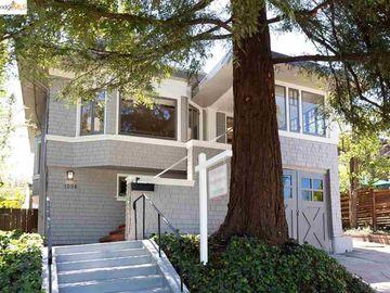 1006 Rose Ave, Piedmont, CA