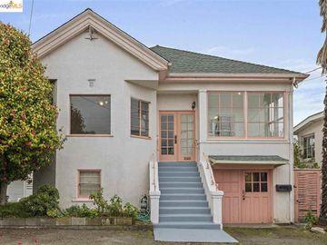 1049 Alcatraz Ave, North Oakland, CA