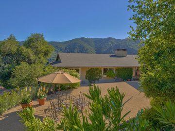 105 Laurel Dr, Carmel Valley Village, CA