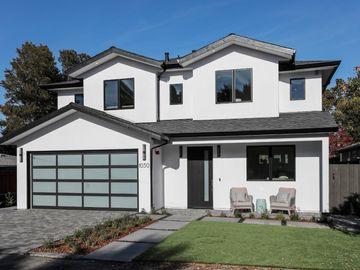 1050 Lucky Ave, West Menlo Park, CA
