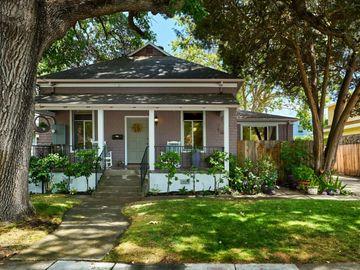 1067 College Ave, Palo Alto, CA