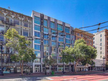 1075 Market St unit #301, San Francisco, CA