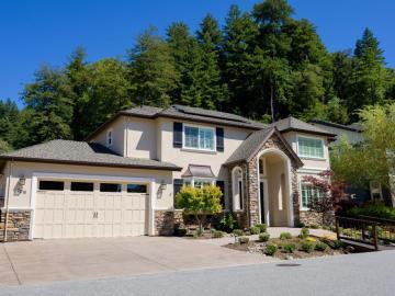 109 Falcon Ridge Rd, Scotts Valley, CA