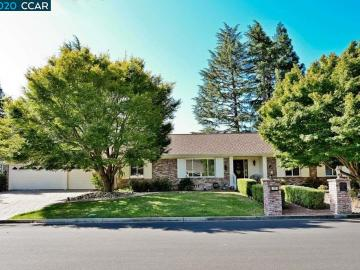 11 Adair Ct, Westside Danvill, CA