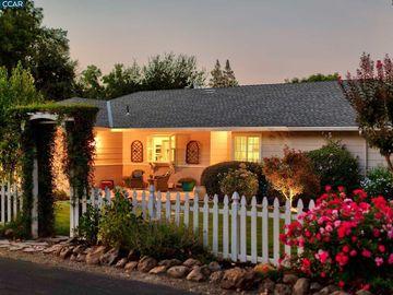 110 Esther Ln, Westside Danvill, CA