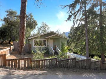 110 Tennyson Ave, Ben Lomond, CA
