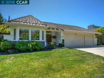110 Woodview Cir, Vista San Ramon, CA